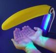 Hand Washing Aid